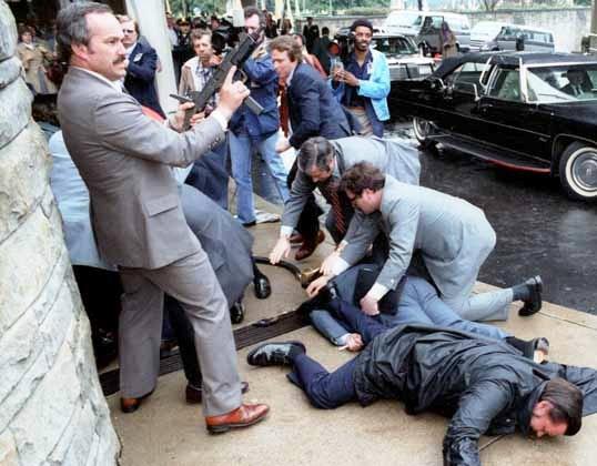 Secret Service in Action