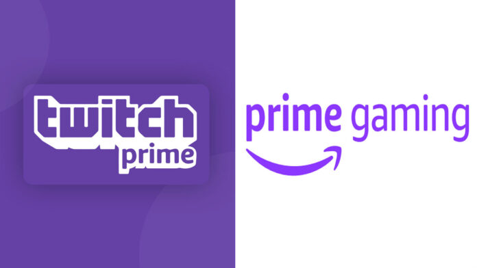 Twitch Prime Will become Prime Gaming