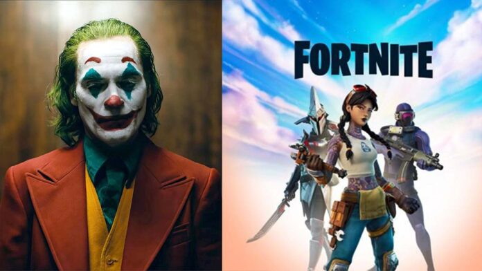 Fortnite New Skin Bundle Leaked Featuring Joker And Poison Ivy Skin Gameriv You want the the joker skin? skin bundle leaked featuring joker