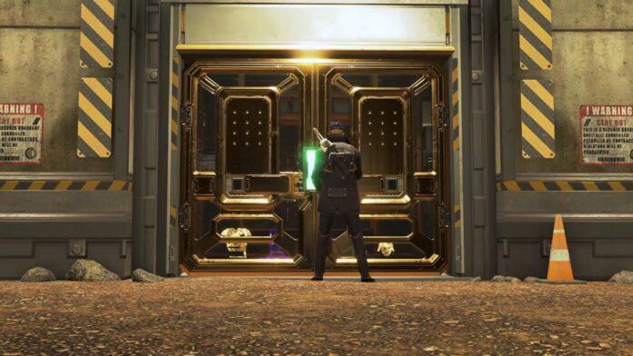 Apex Legends entering vaults without keys