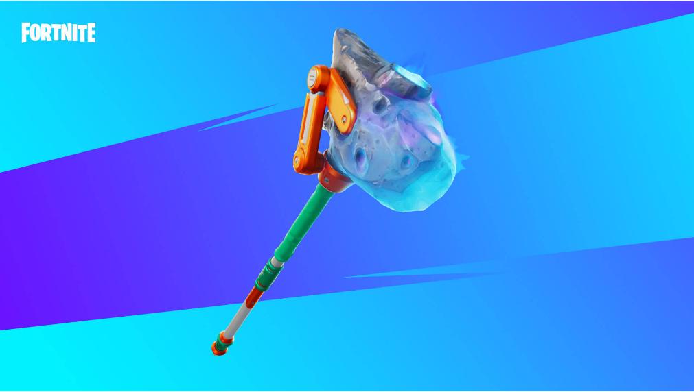 Fortnite Starstaff Pickaxe