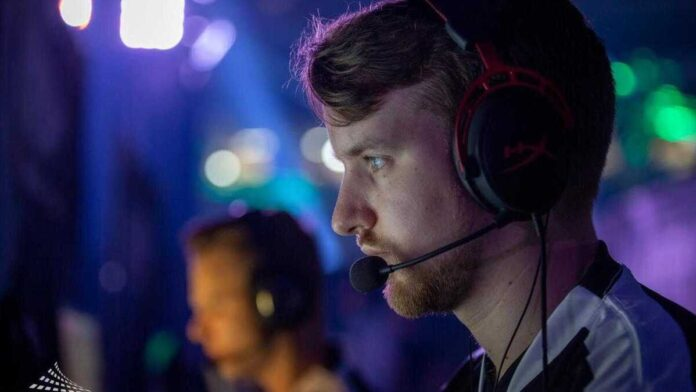 Jarvis joins tempo storm