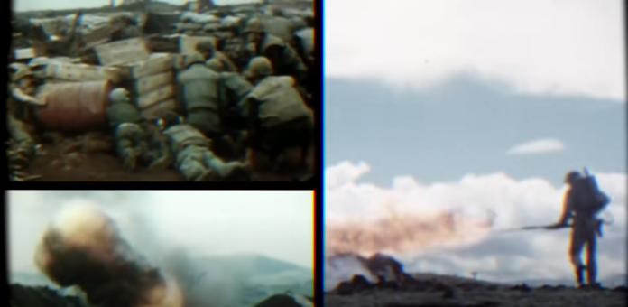 Black Ops Cold War Trailer