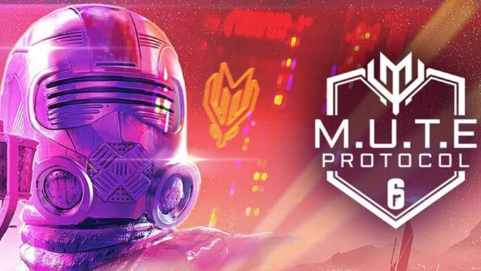 mute protocol event deactivated