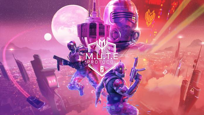mute protocol event