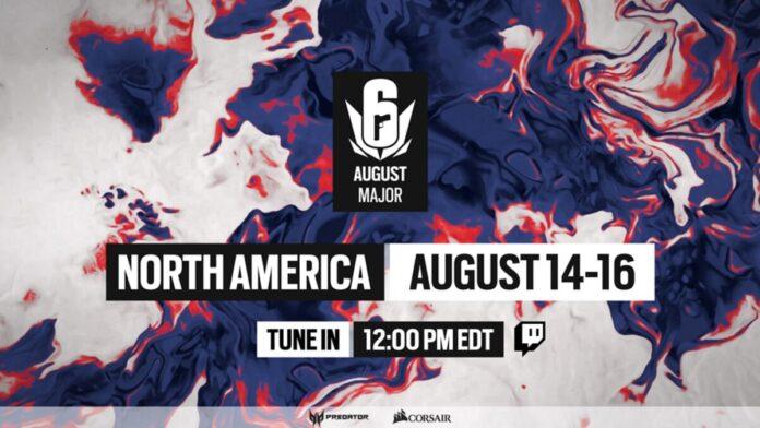 NA six august 2020 major