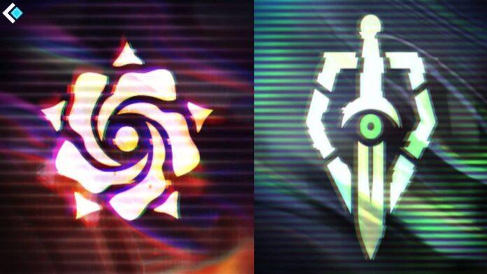 PsyOps BRG icons