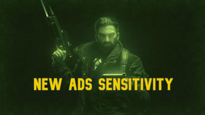 R6s New ads system