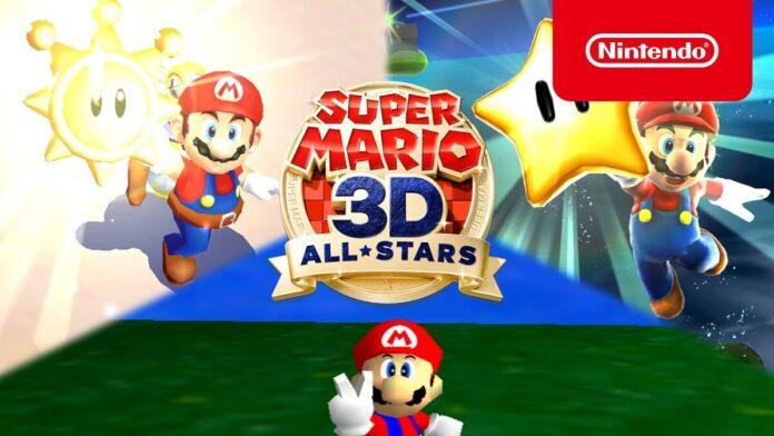 Nintendo Direct games