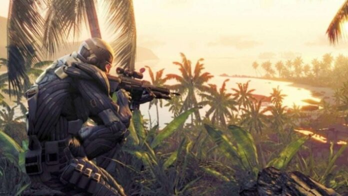 Crysis Remastered PC requirements