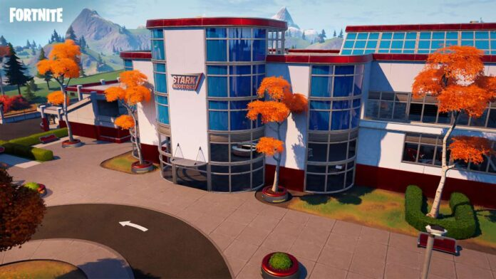 Fortnite bug Fixes coming and wrap leaked