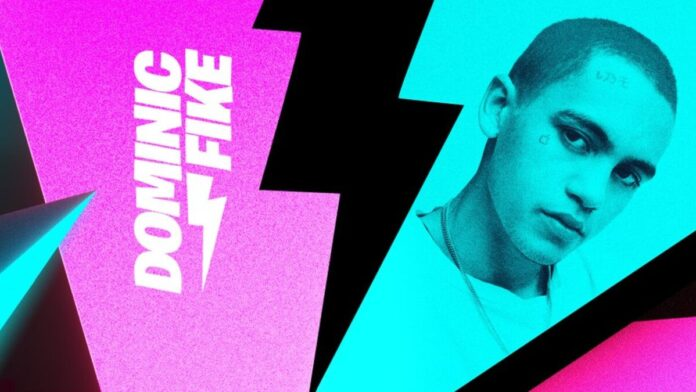 Fortnite Announced Spotlight Concert featuring Dominic Fike