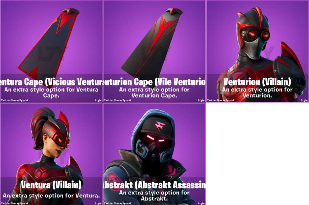 Patch 14.20 new edit styles for old skins