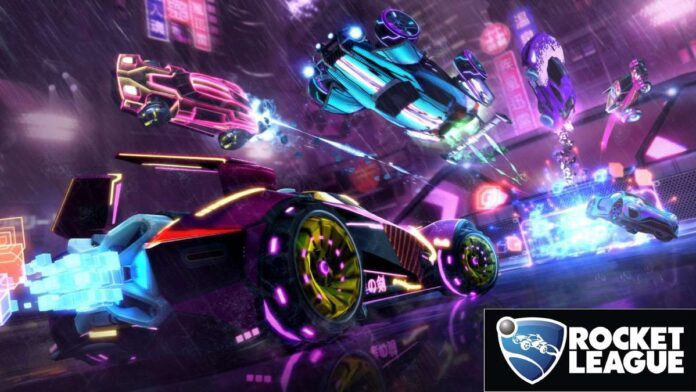 Rocket League Going Free To Play