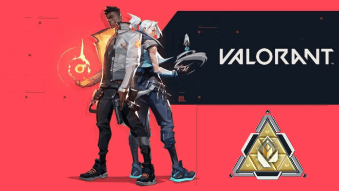 Changes in VALORANT Patch 1.07