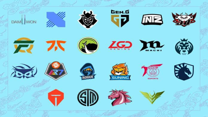 Worlds 2020 Groups