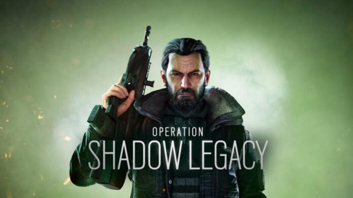 Operation shadow legacy goes live