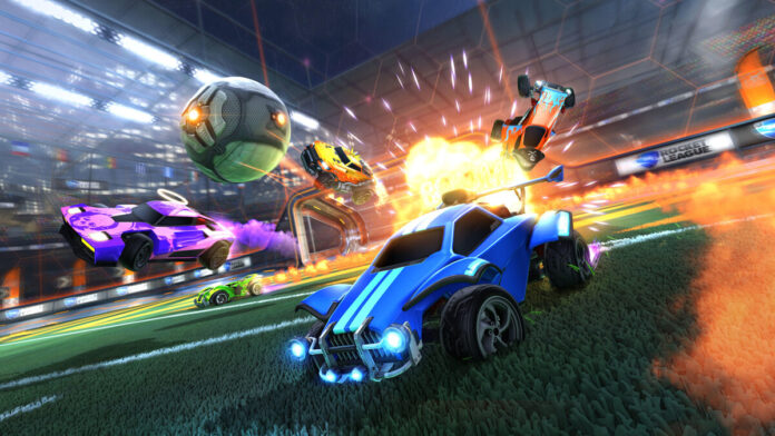 Psyonix made changes to daily win XP