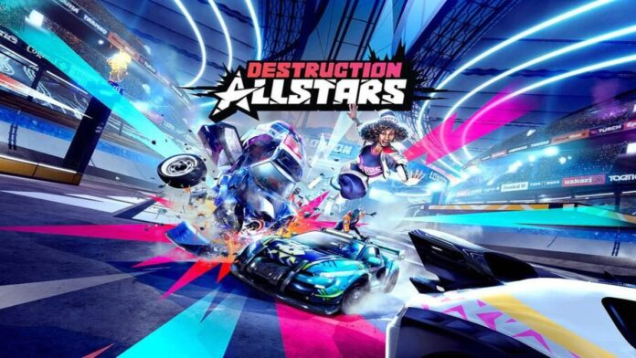 Destruction AllStars delayed