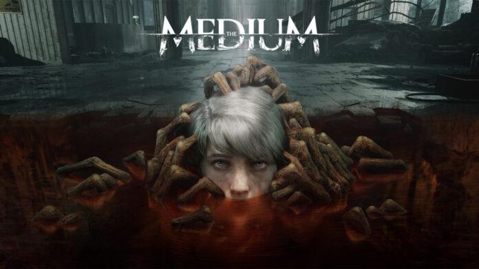 The Medium release