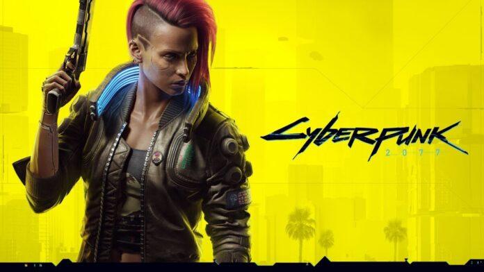 Cyberpunk delayed again
