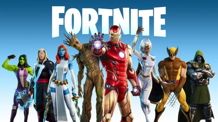 Fortnite Bugs confirmed to be fixed