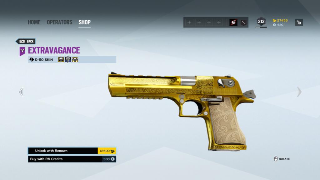 Golden Gun 2.0