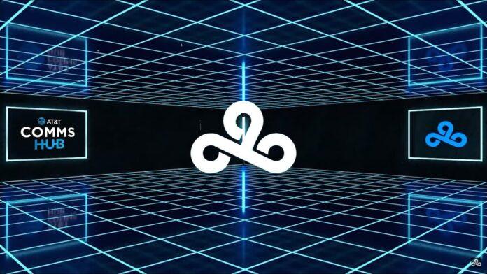 Cloud9 announced Fortnite North America roster