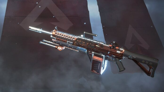Apex aftermarket patch weapon buff nerf