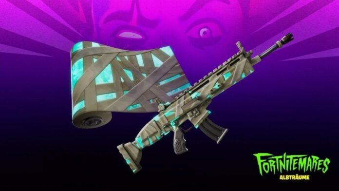 Fortnite Creatiwrap