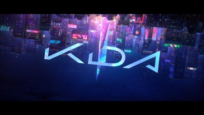 k/da more