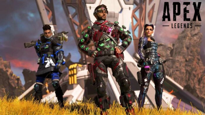 Apex Legends Quality of life changes and Bug fixes