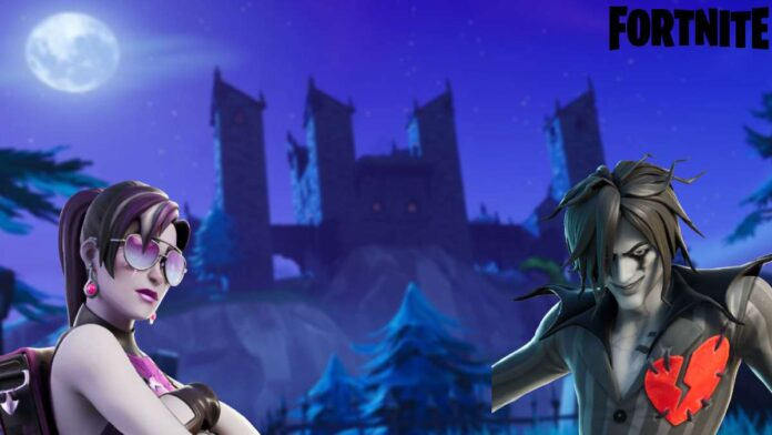 Fortnite 14.30 brings new skins and cosmetic items