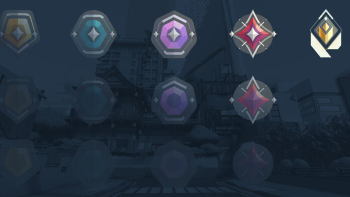 VALORANT ranked changes ACT 3