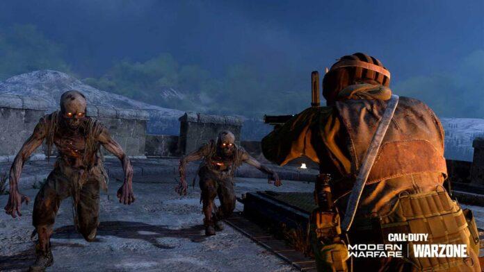Warzone Zombie Royale LTM