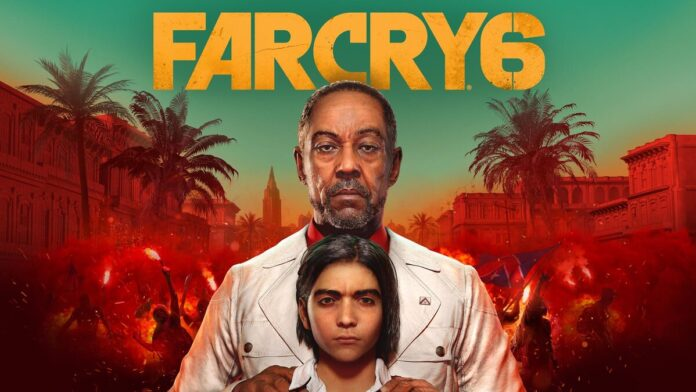 far cry 6 delayed