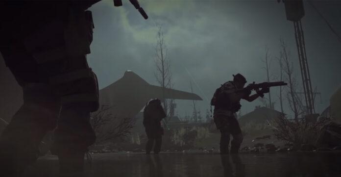 twitch rivals warzone showdown