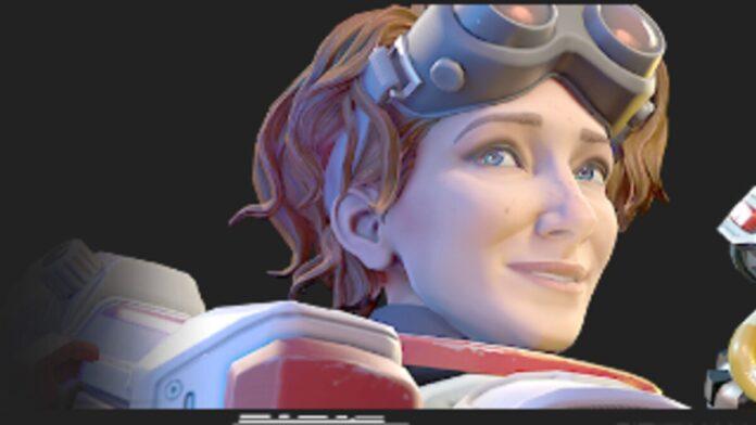 Apex Legends Horizon abilities