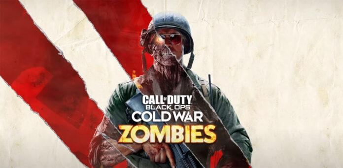 cold war zombies leak