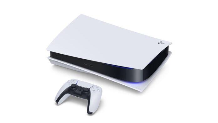 PlayStation 5 presets
