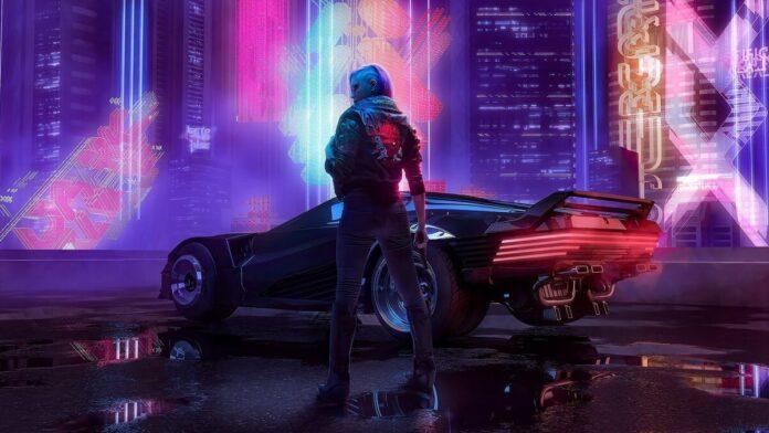 Cyberpunk 2077 preload details