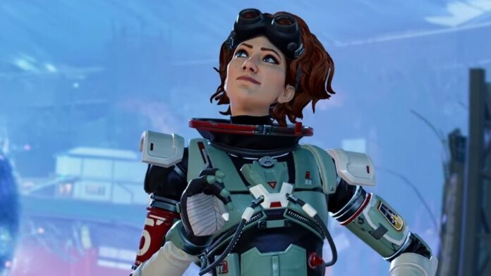 ps5 and xbox series x Apex Legends