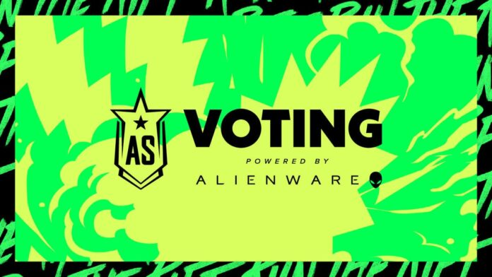 All-Stars 2020 Voting Results