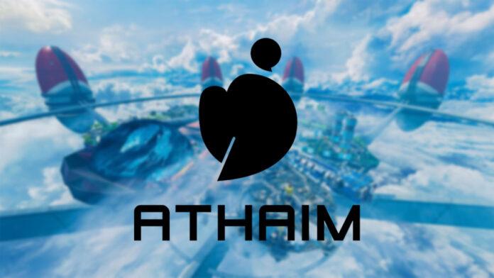 Athaim Esports Apex Legends