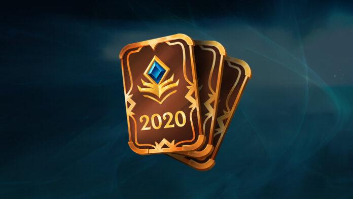 Prestige Skins 2021