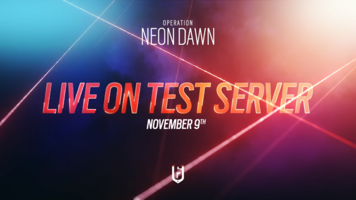 key improvements in Neon Dawn Test Server