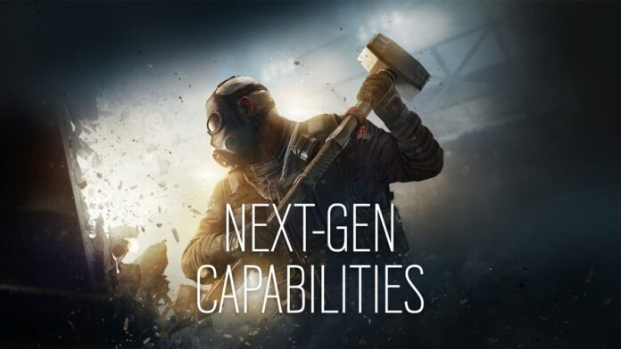 Siege next-gen update