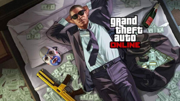 GTA Online 1,000,000