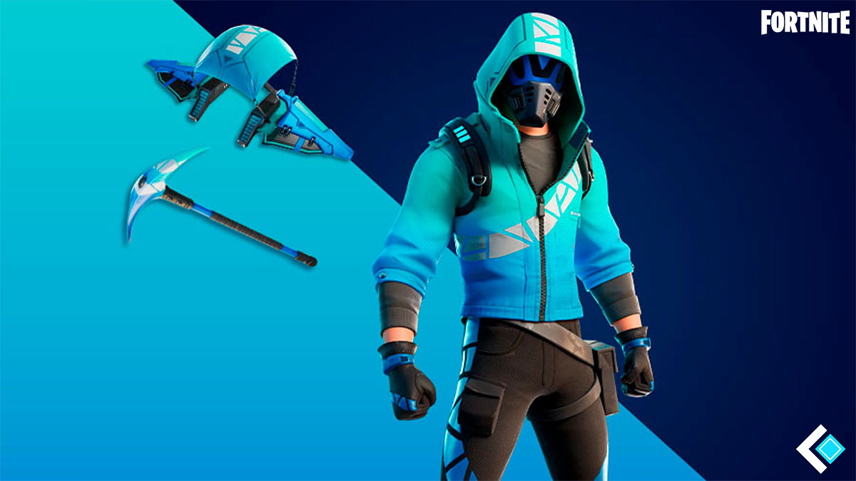 How To Get The Splash Squadron Set In Fortnite For Free Gameriv How to get the skin. splash squadron set in fortnite