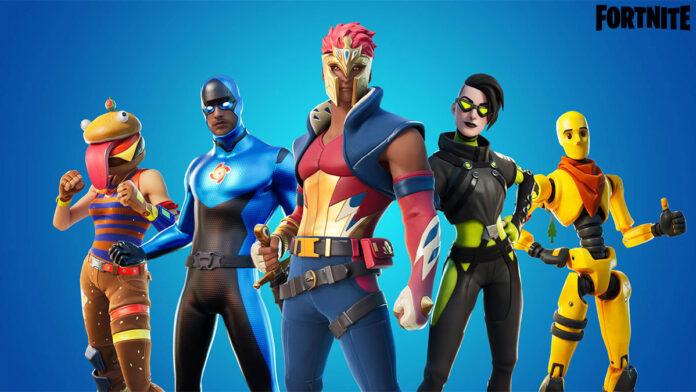 Fortnite details released for next gen consoles
